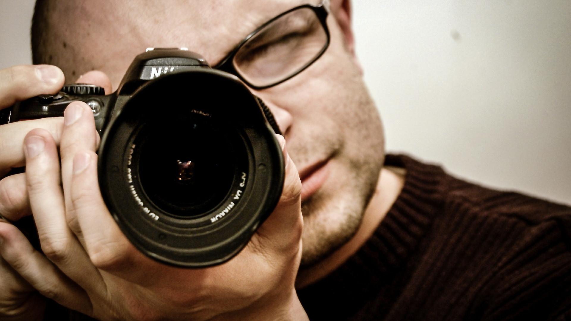 un photographe Agen