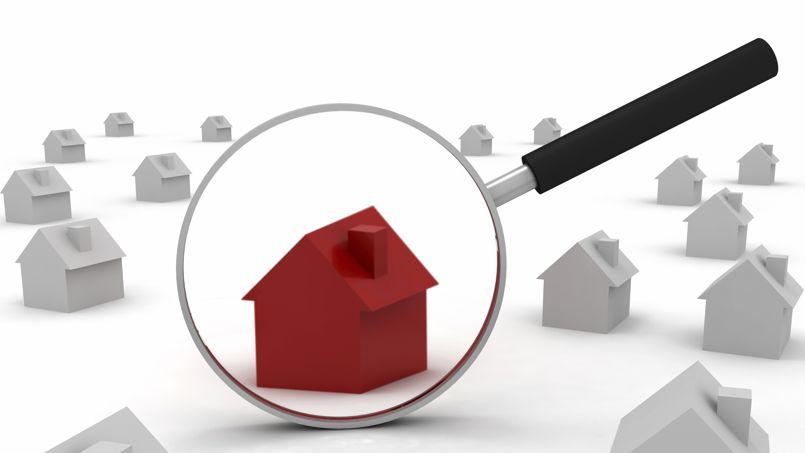 Trouver un appartement en location