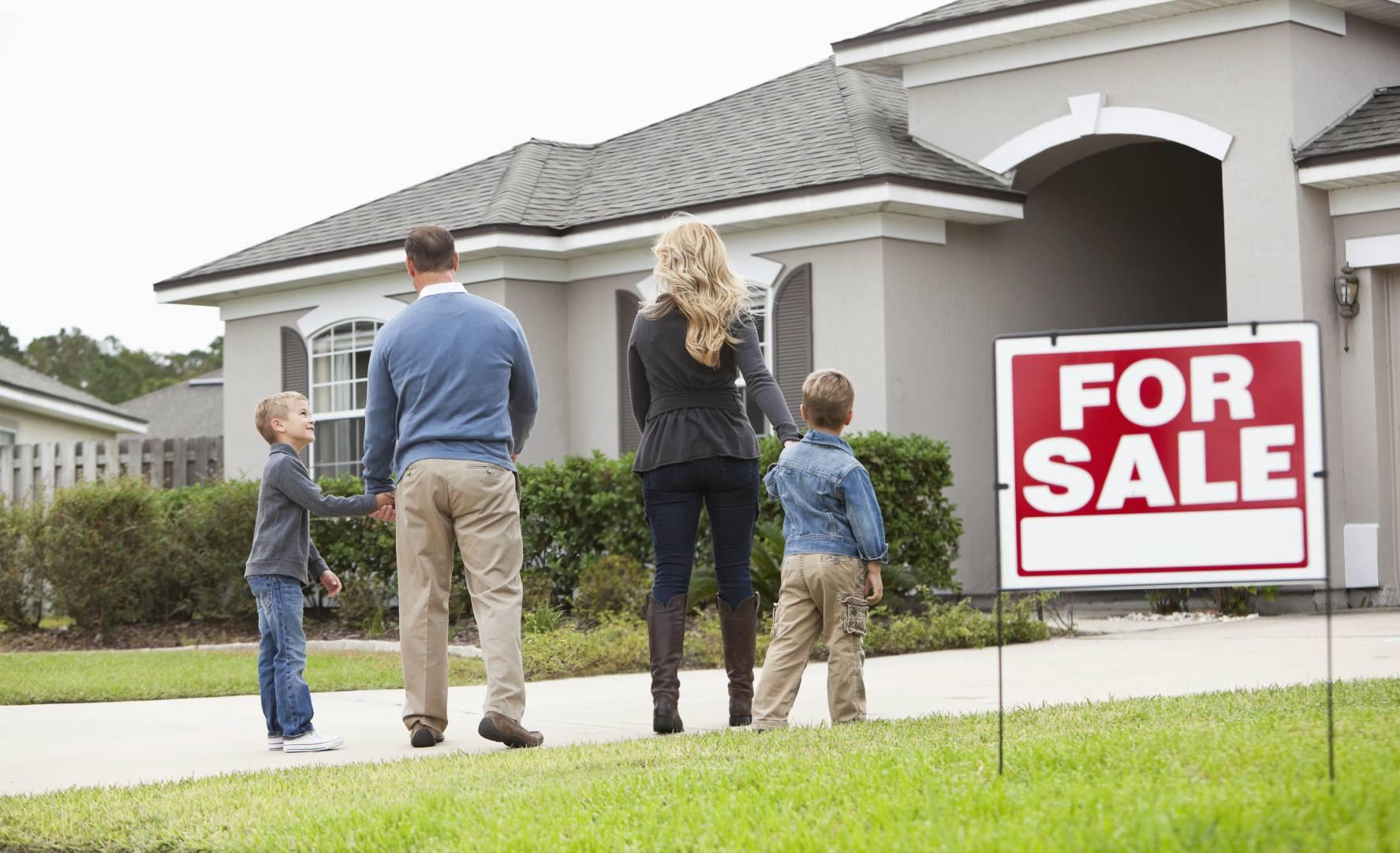 quelles etapes suivre vente bien immobilier