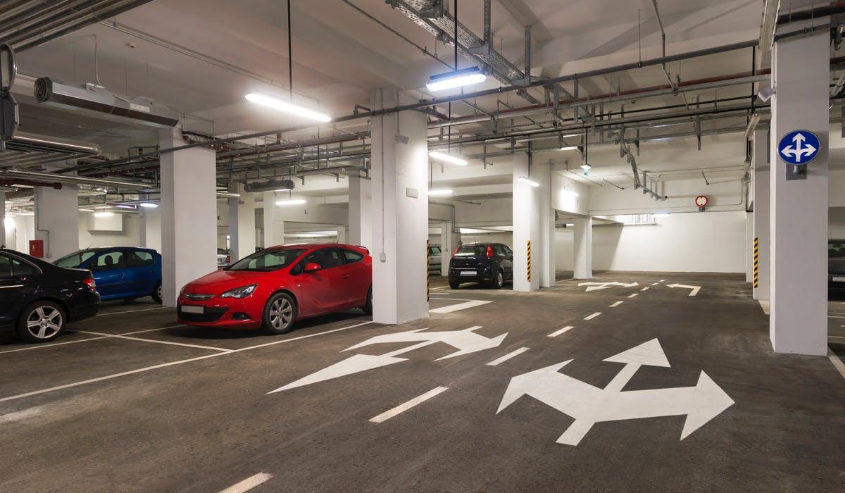 investir place de parking
