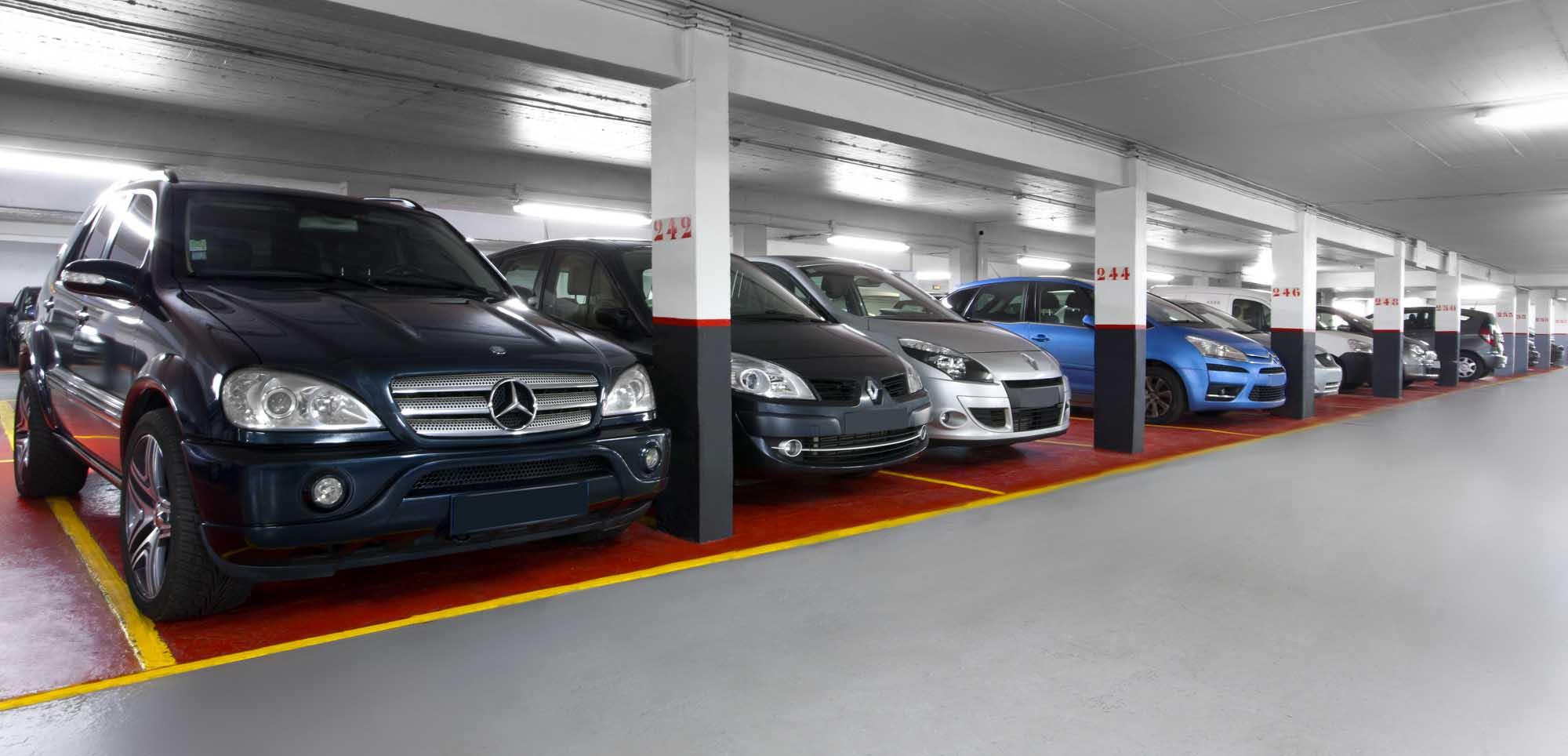 contrat de location parking