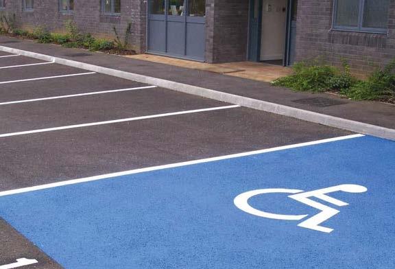 loi place handicapée