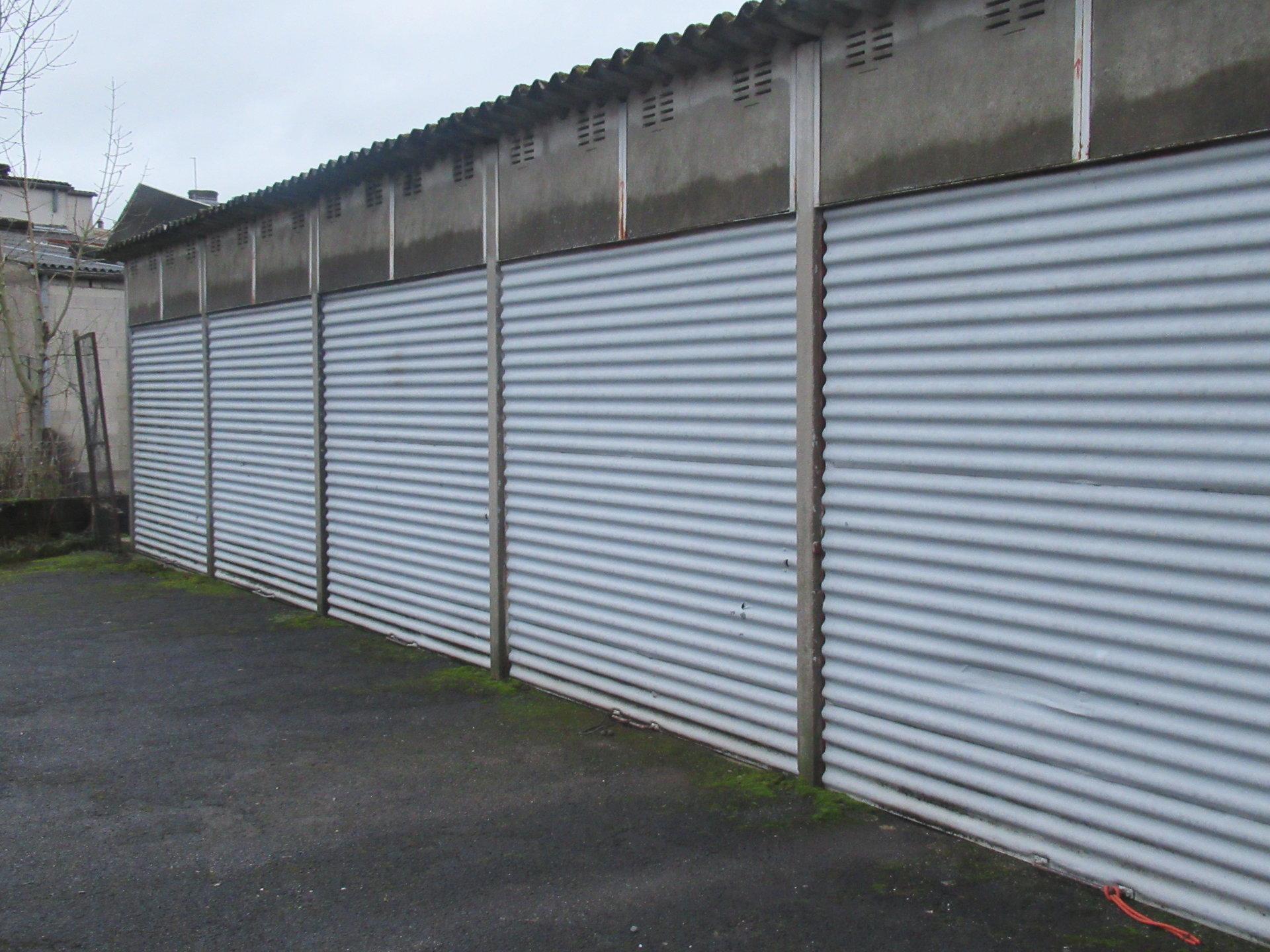 rentabilite garage