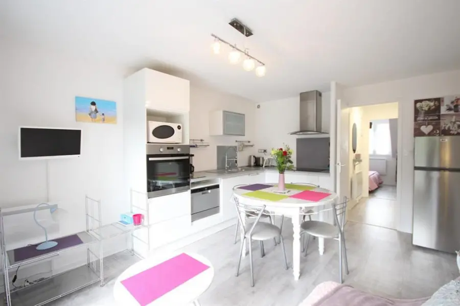appartement vacance location