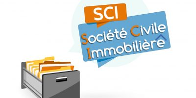 sci immobiliere