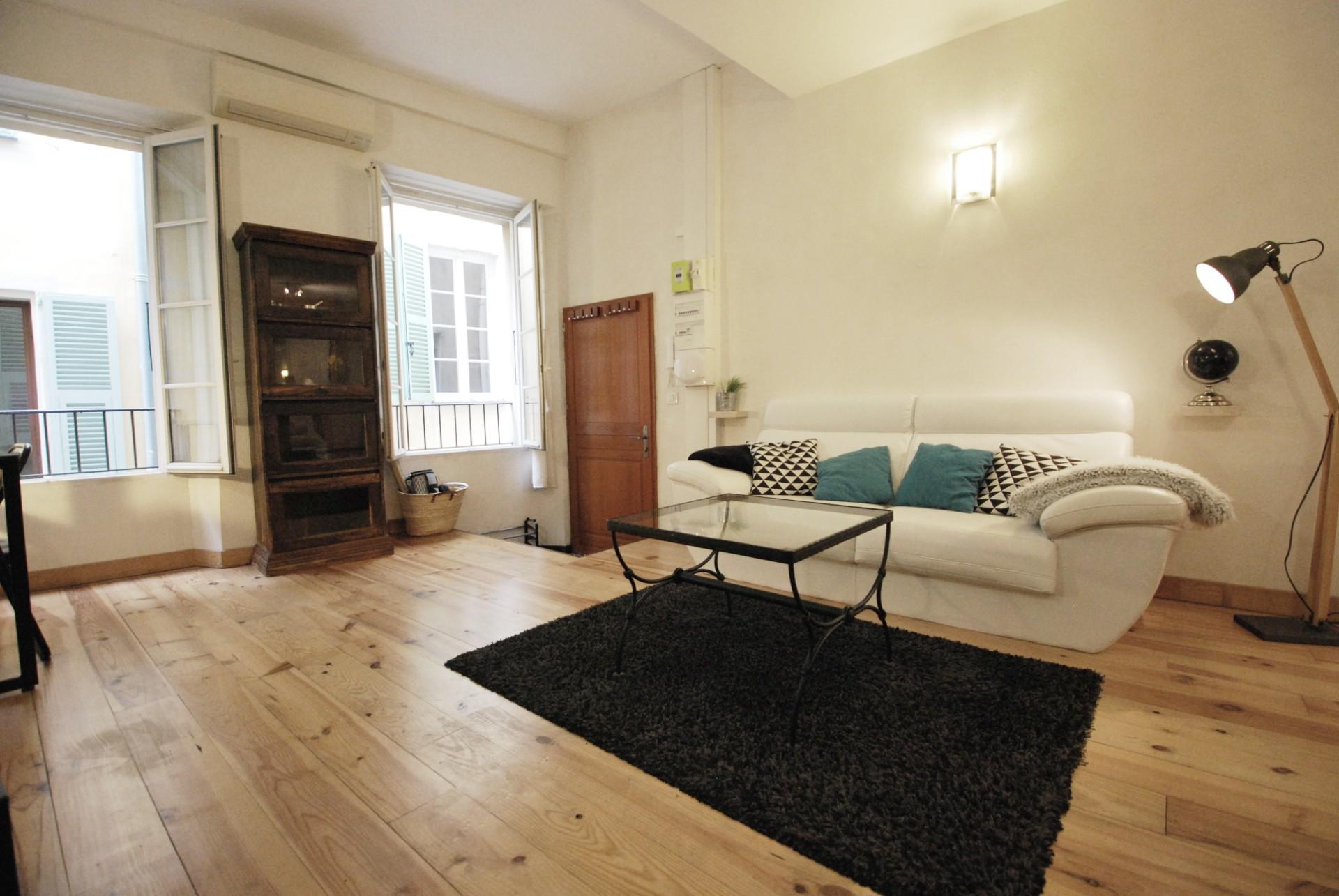 conciergerie airbnb nice