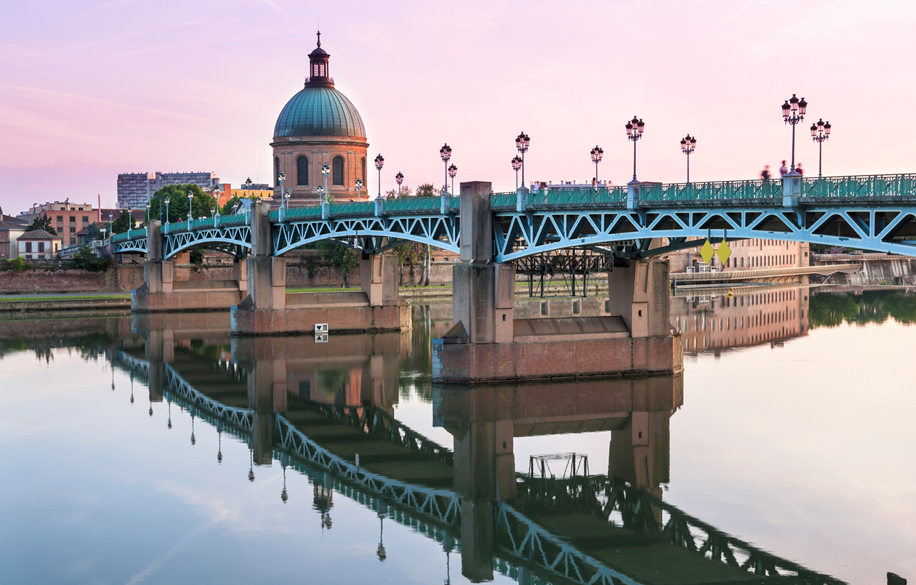location conciergerie airbnb toulouse