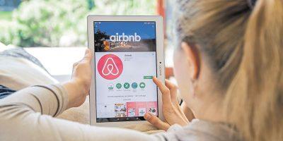 declaration revenus airbnb