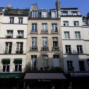 immeuble rapport amiens