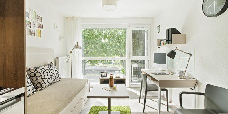 investir residence etudiante