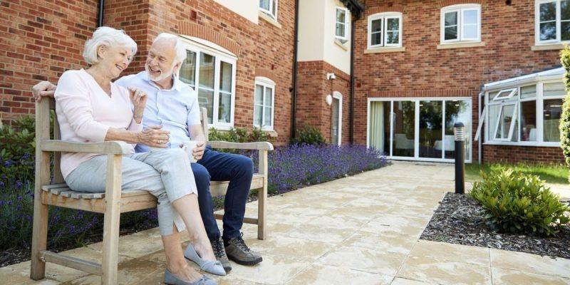 iInvestir résidence senior